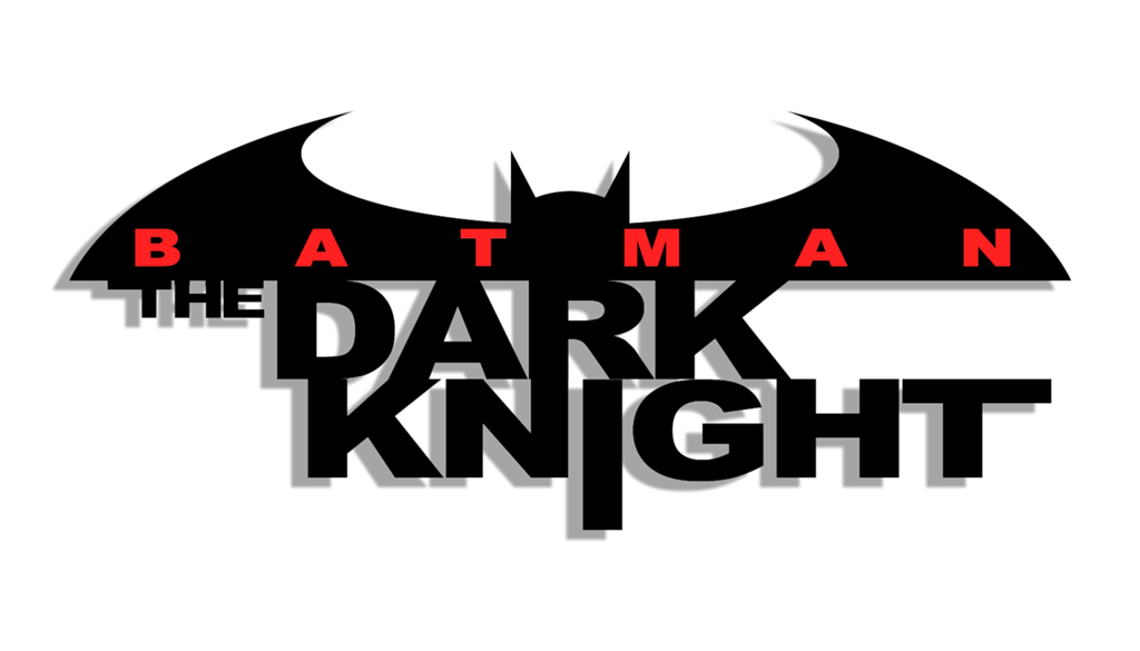 Image - Batman The Dark Knight Logo.png - DC Comics Database