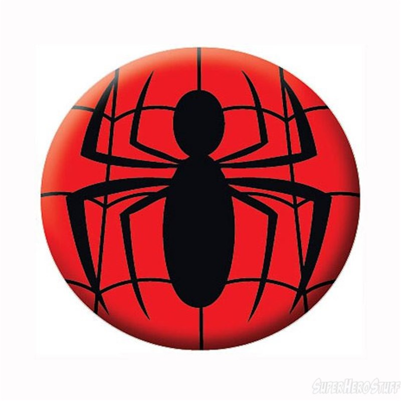 Spiderman Logo - Cliparts.co