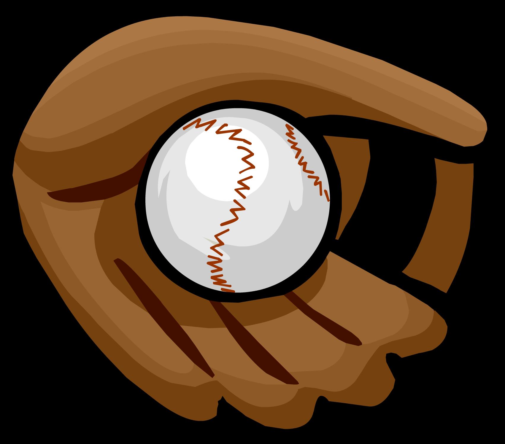 Baseball GLOVE - Cliparts.co