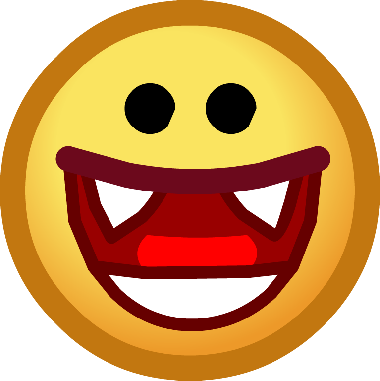 List of emoticons club penguin wiki the free editable