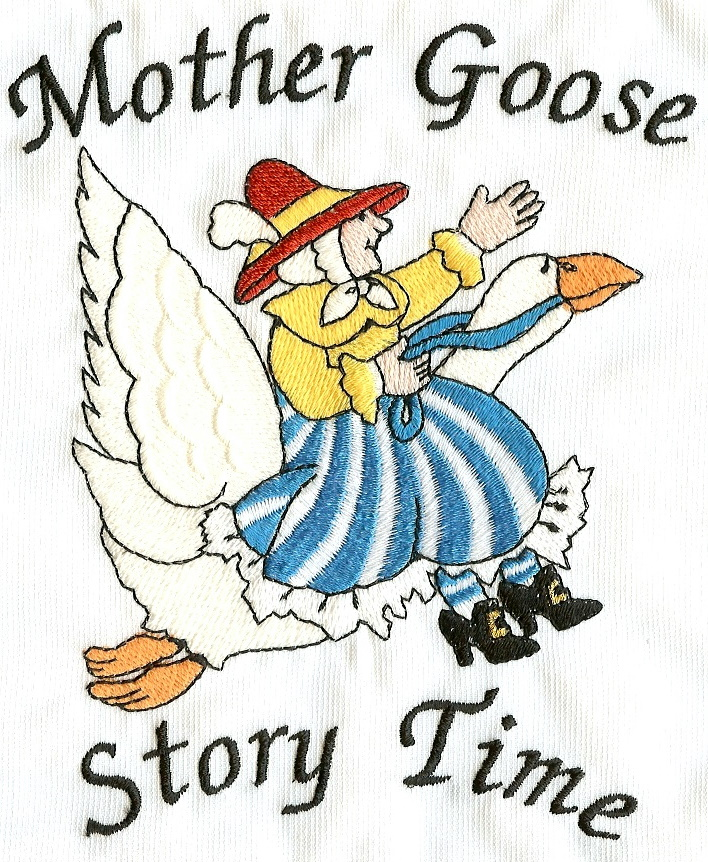 Nursery Rhymes Clip Art - Cliparts.co