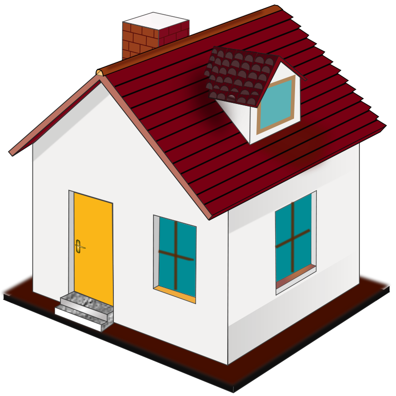 Real Estate Clip Art Free - Cliparts.co