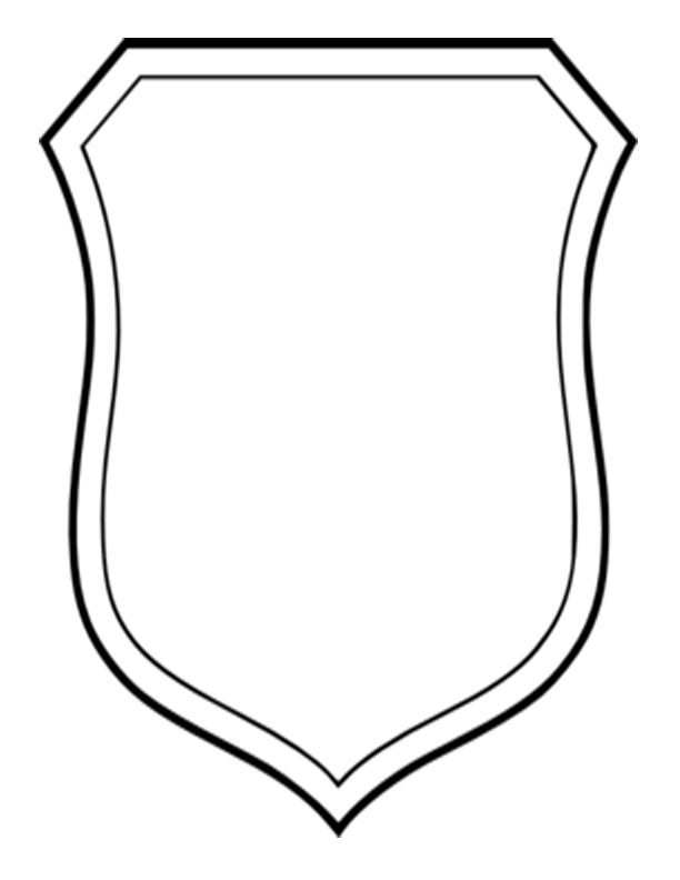 blank coat of arms banner - photo #13