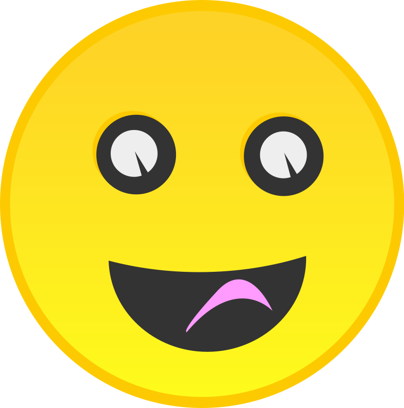 microsoft clipart gallery smiley - photo #42