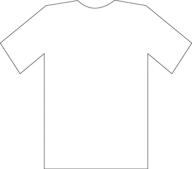 Rare image within printable t shirt template