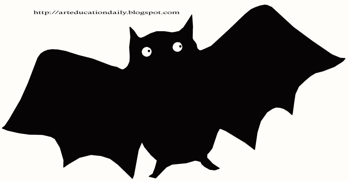 Bat Template Free