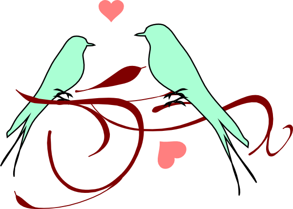 Love Birds Clipart Adorable Teddy Bear Clip Art - ClipArt Best ...