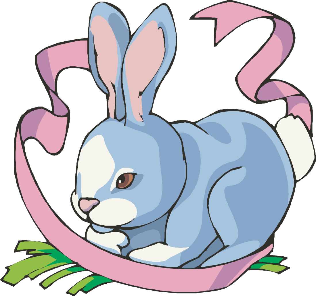 Bunny Rabbit Clip Art - Cliparts.co