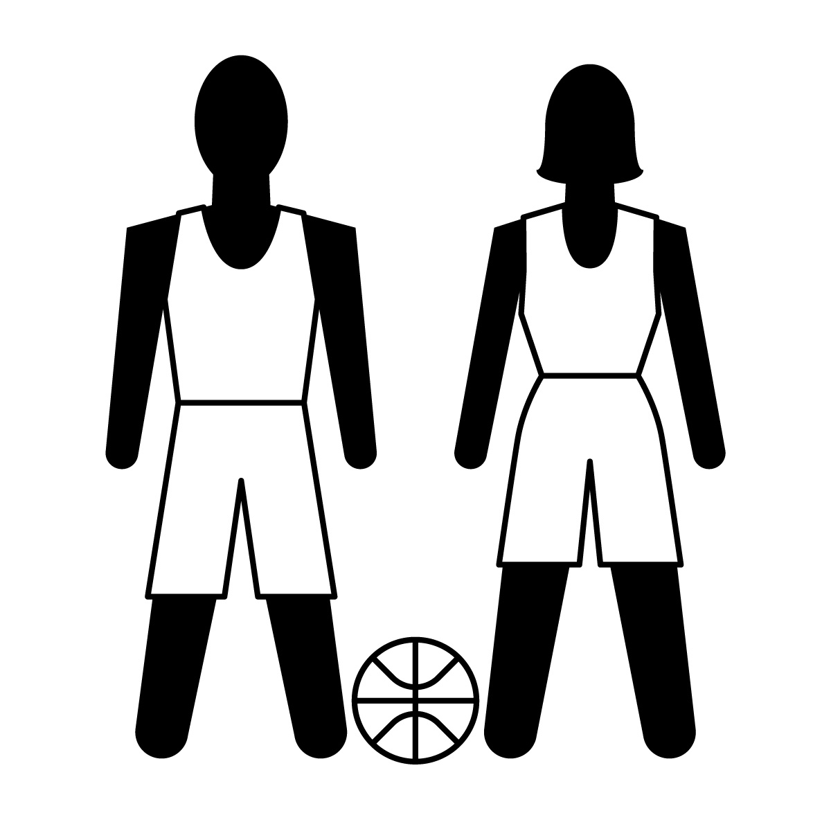 Trends For > Basketball Shorts Clip Art - Cliparts.co