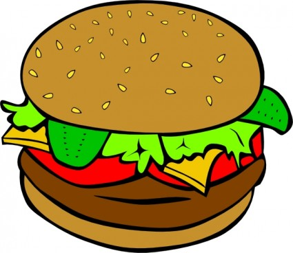 Fast Food Clip Art 19809 Hd Wallpapers Background in Food n Drinks ...