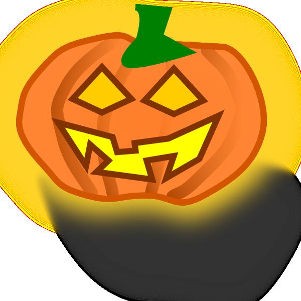 Pumpkin clip art - vector clip art online, royalty free & public ...