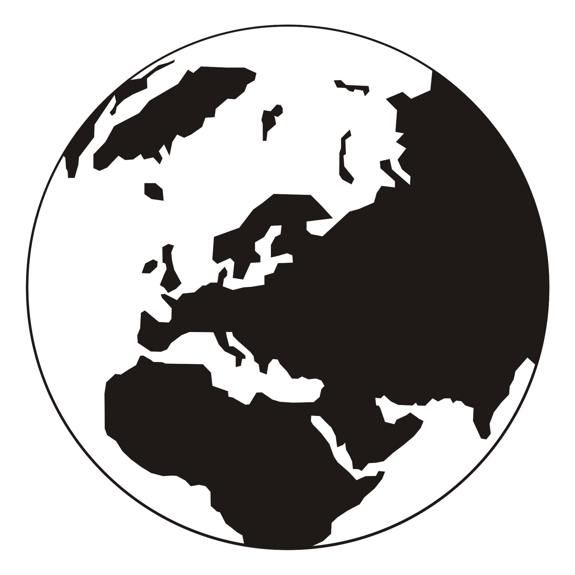 Earth Vector Art - Cliparts.co