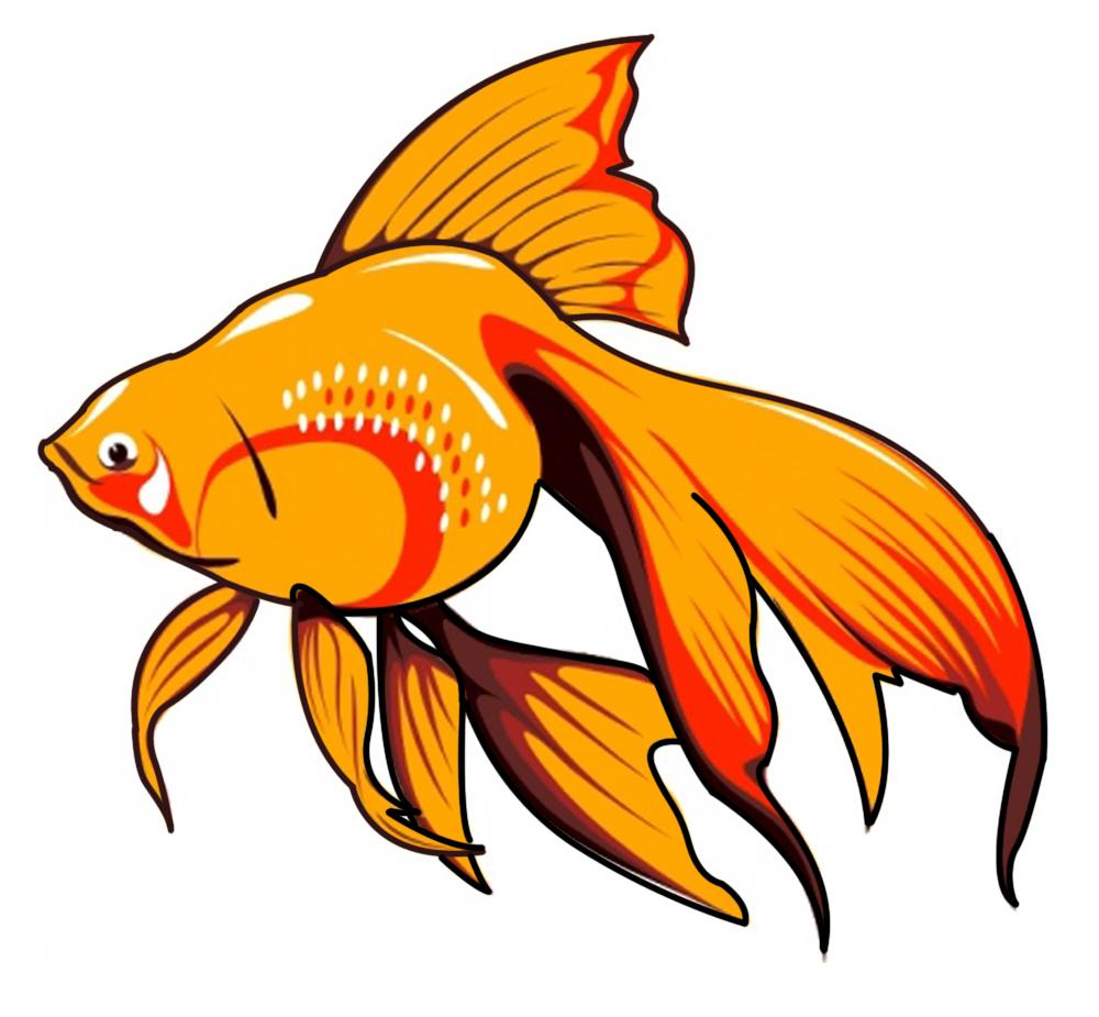 Clip Art Fish - Cliparts.co