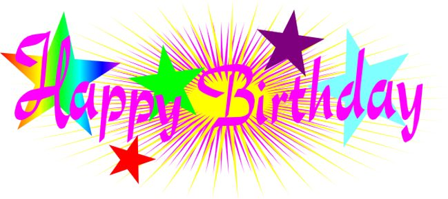 Birthday Image Free - Cliparts.co
