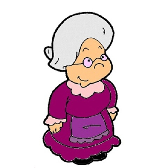 Clip Granny 40