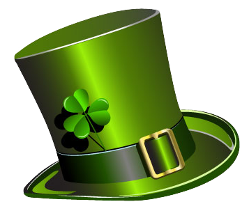 Saint Patrick S Day Clipart - ClipArt Best