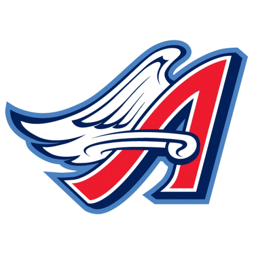 La Angels Logo - ClipArt Best