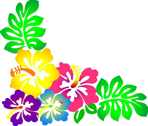 Hawaiian Luau Clip Art - ClipArt Best