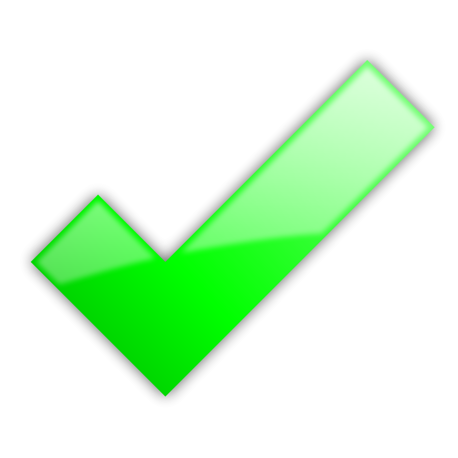 Green Checkbox Icon Png Images & Pictures - Becuo