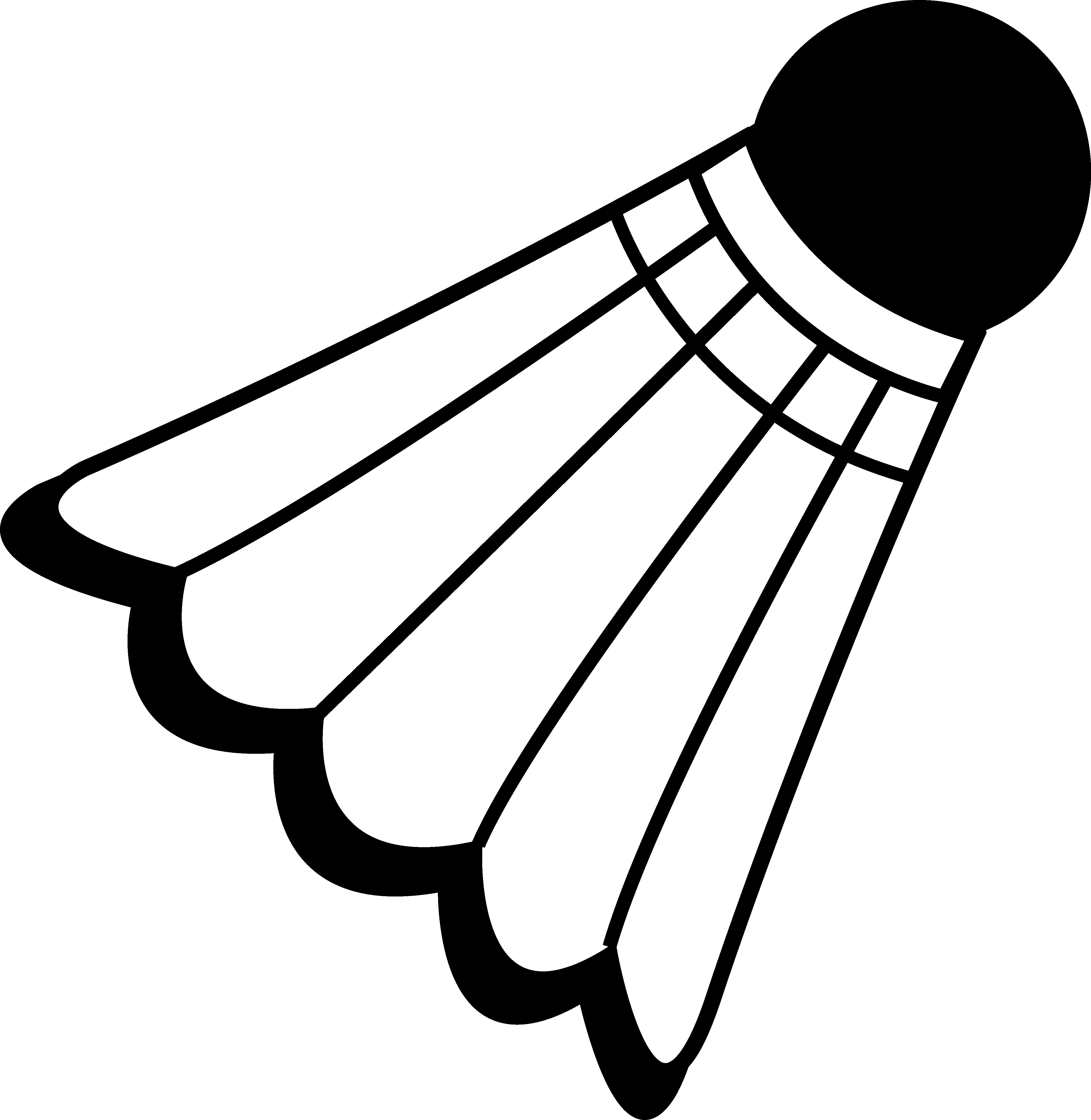 Badminton Clip Art - Cliparts.co Badminton Player Png