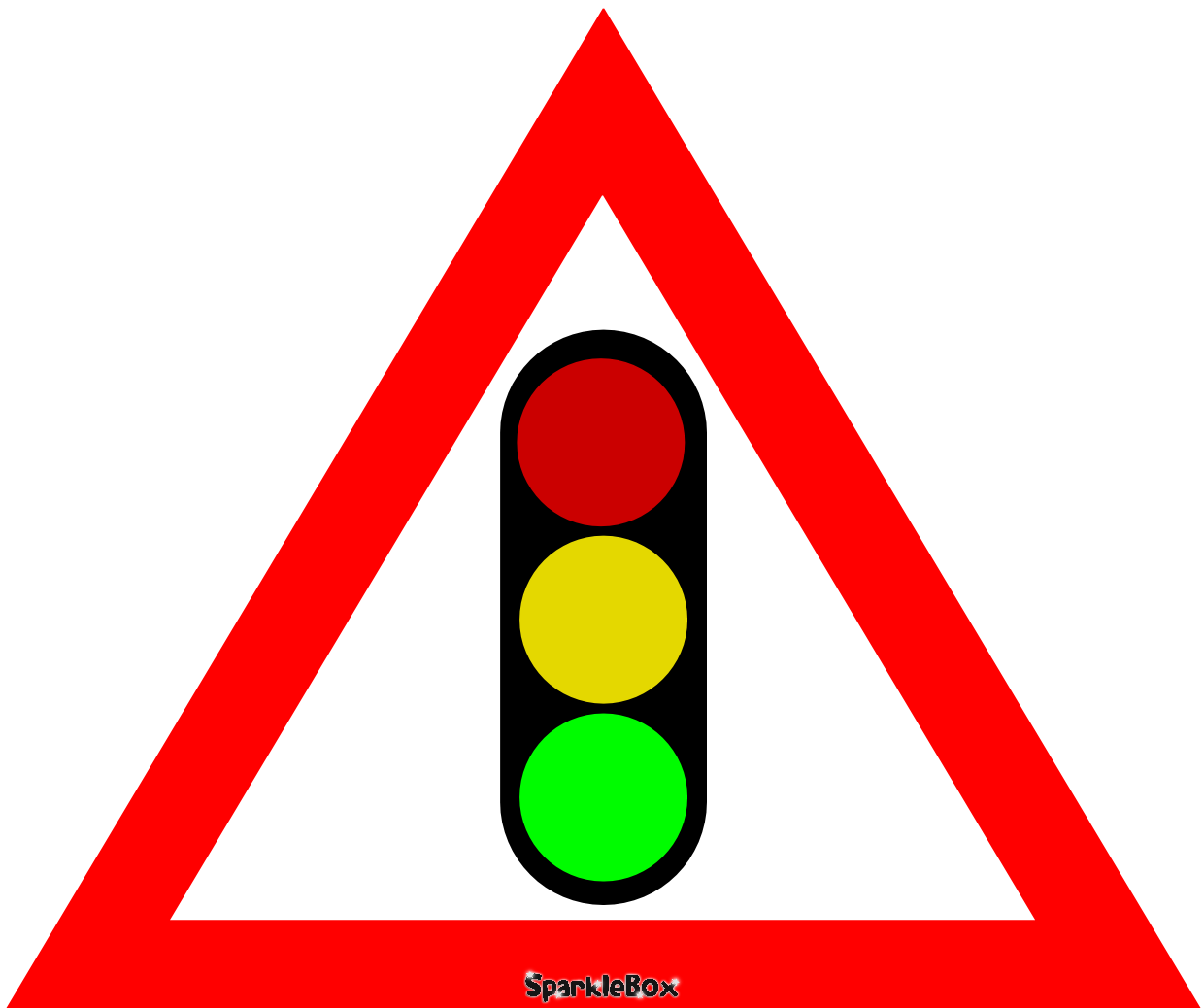 TRAFFIC SIGNS | learningenglish- - ClipArt Best - ClipArt Best