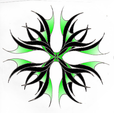 Free Printable Tattoo Stencils Clipartsco