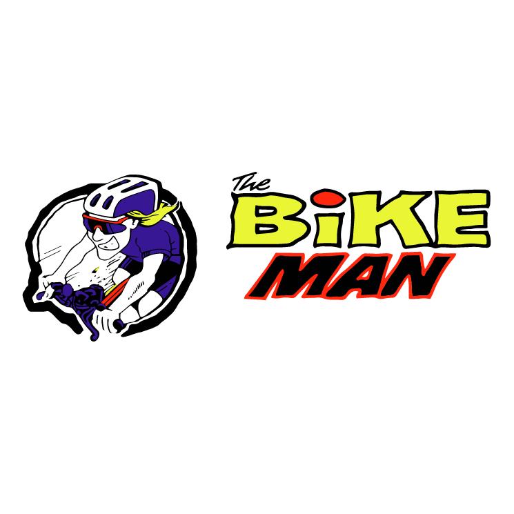 Permalink to Bicycle Man