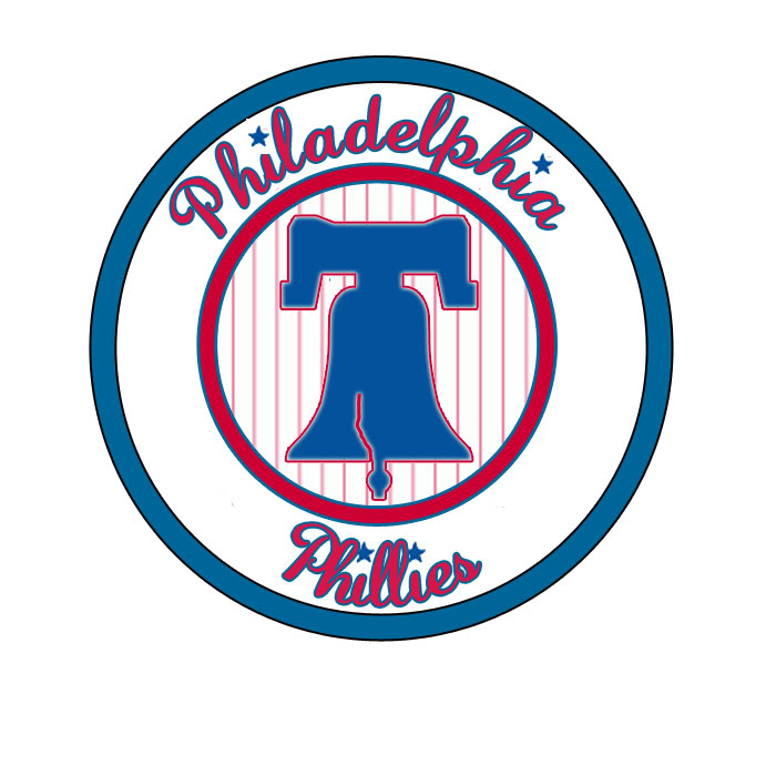 Phillies Concept with my custom patch - Concepts - Chris Creamer's ...