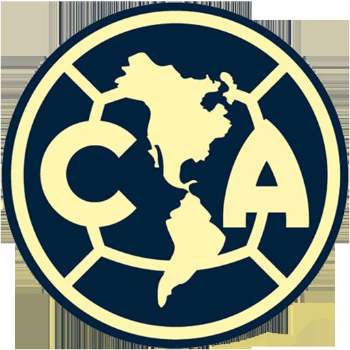 Club america logo cliparts co