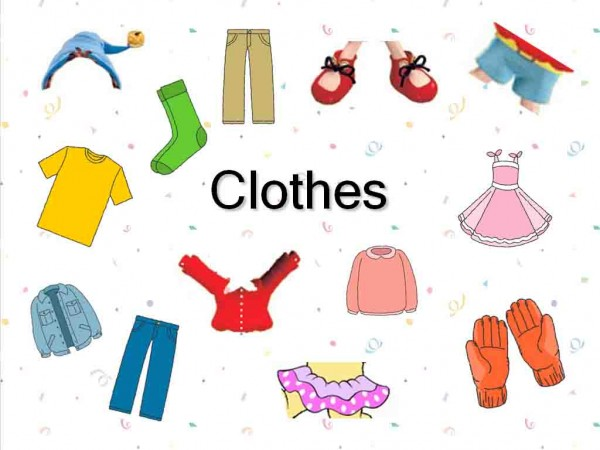 clothes cliparts co