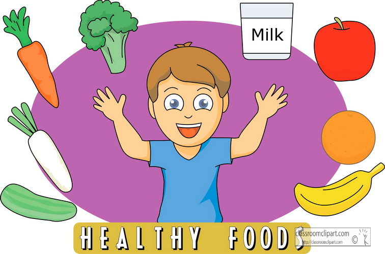lesson plan in go grow and glow foods