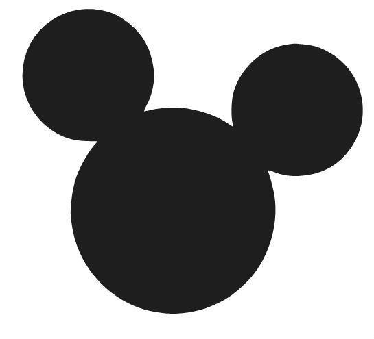 mickey logo   cliparts co
