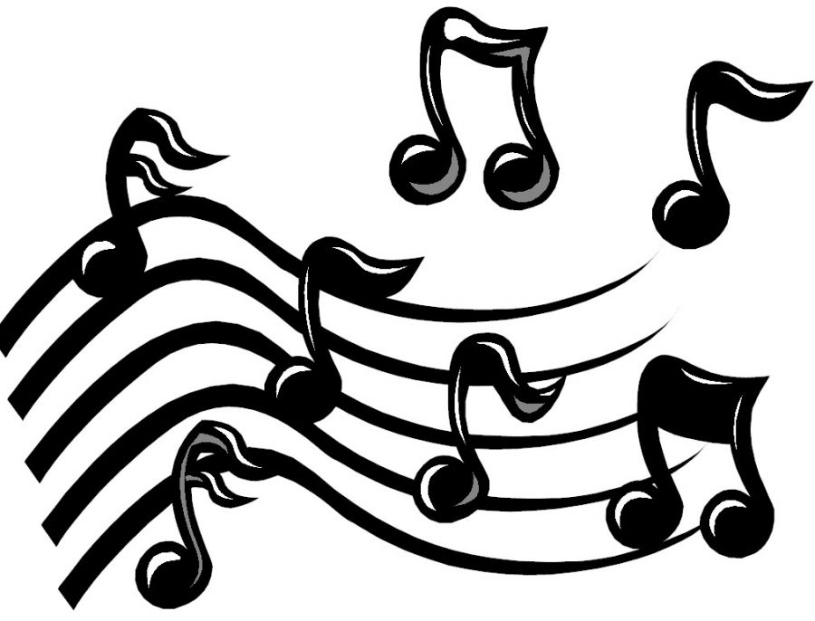 Classical Music Clipart