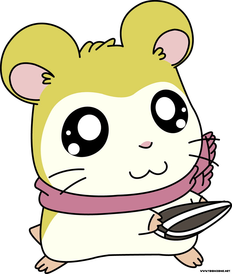 Hamtaro Clipart ~ PicturesandPhotos