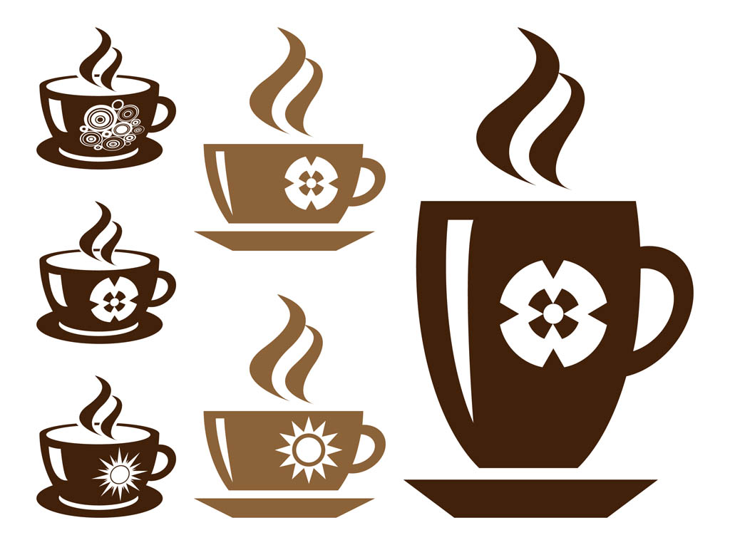 Coffee Cup Graphic - Cliparts.co