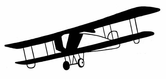 Airplane Clip Art | ClipArtUpdate2