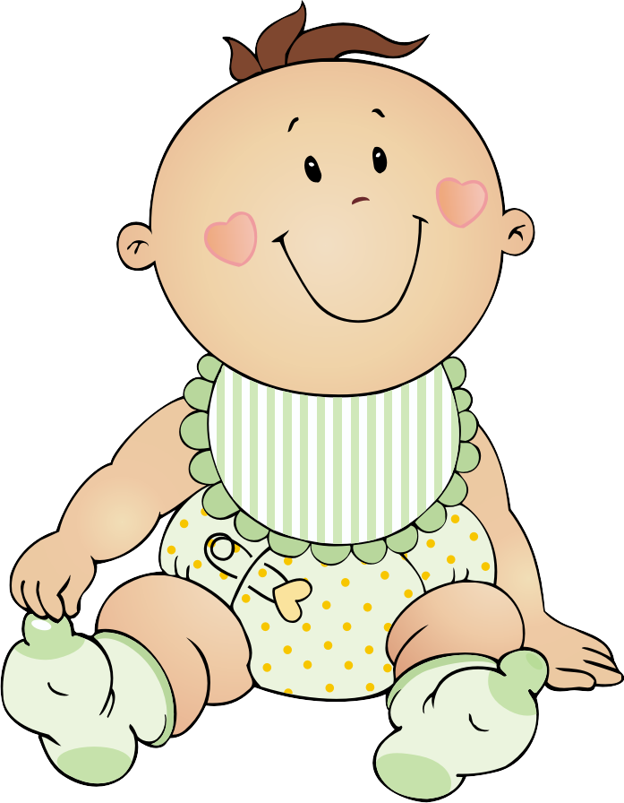Baby Shower Cartoon Images ~ Cartoon baby boy pictures cliparts