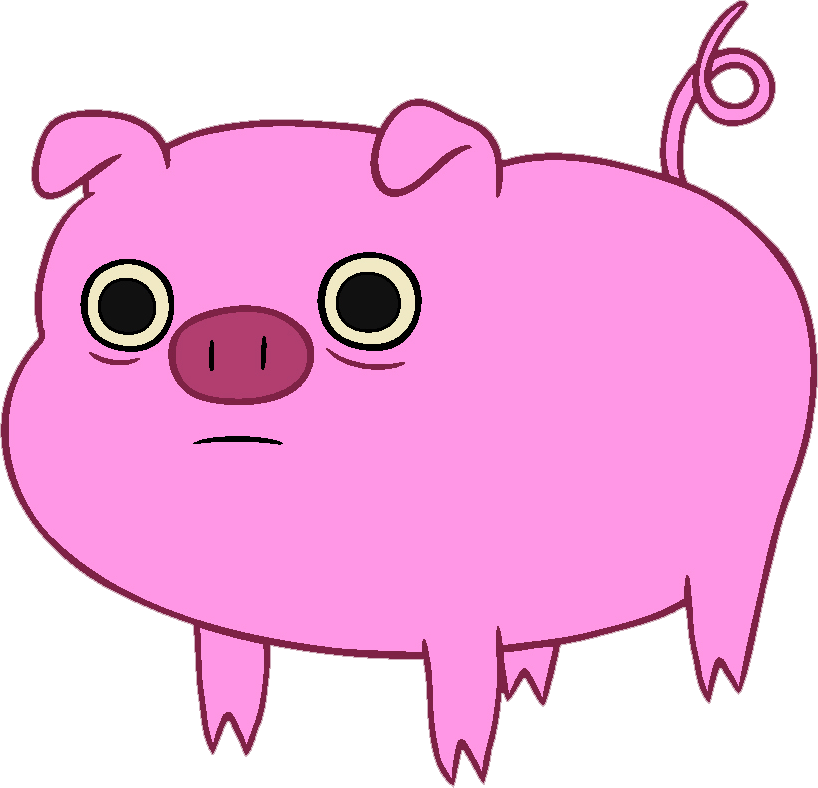 Pictures Of Animated Pigs