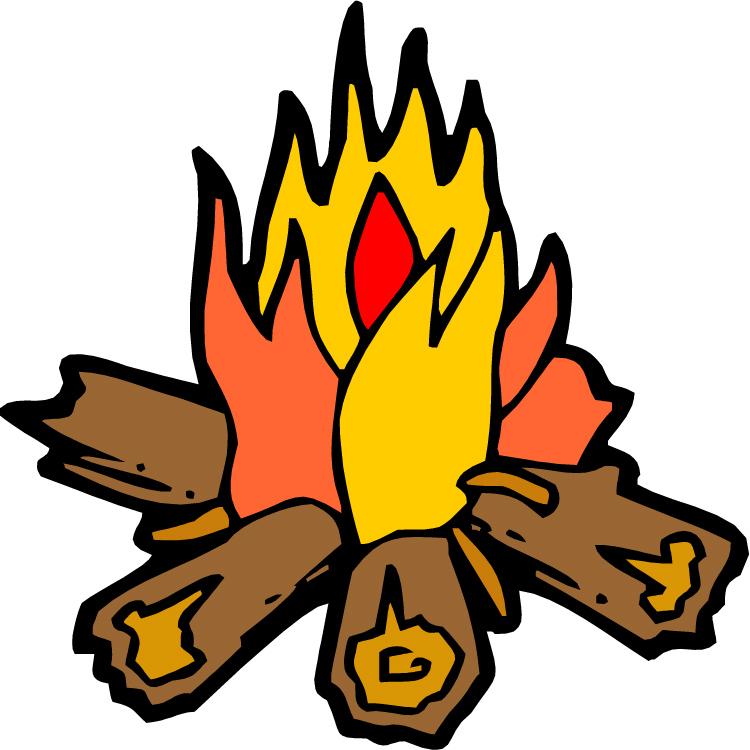 Campfire Clipart Cliparts Co