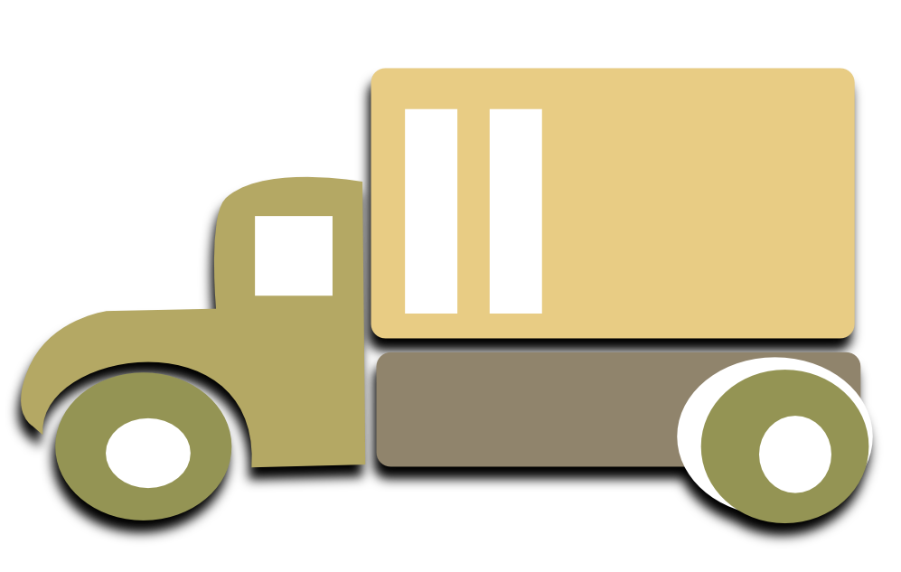 Free to Use & Public Domain Trucks Clip Art - Page 2