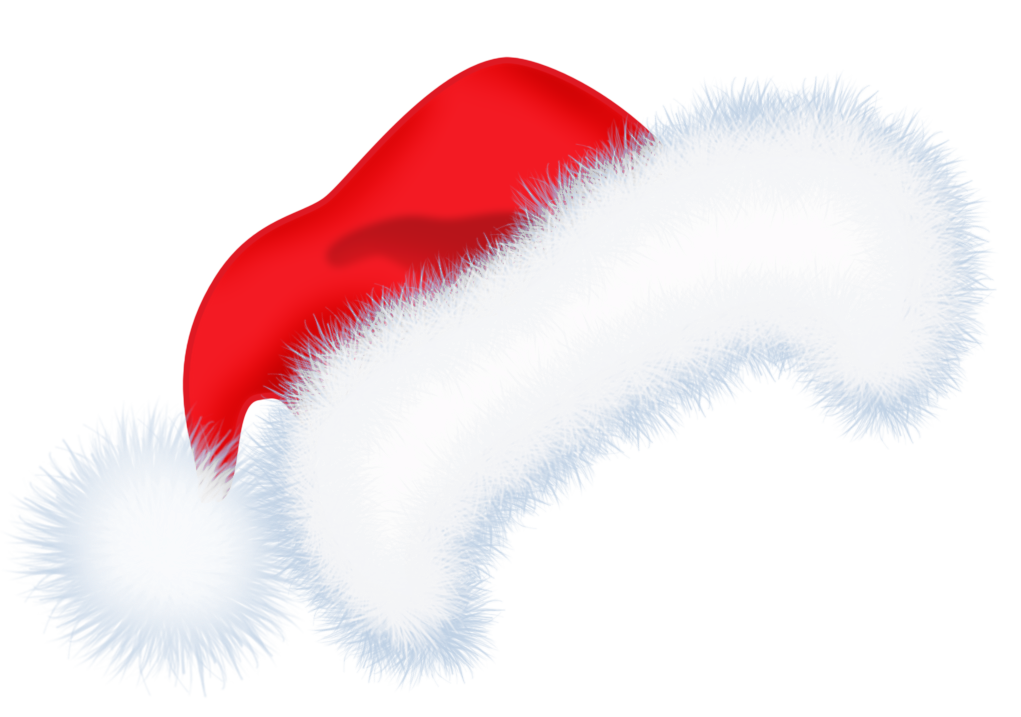 father christmas hat clipart - photo #7