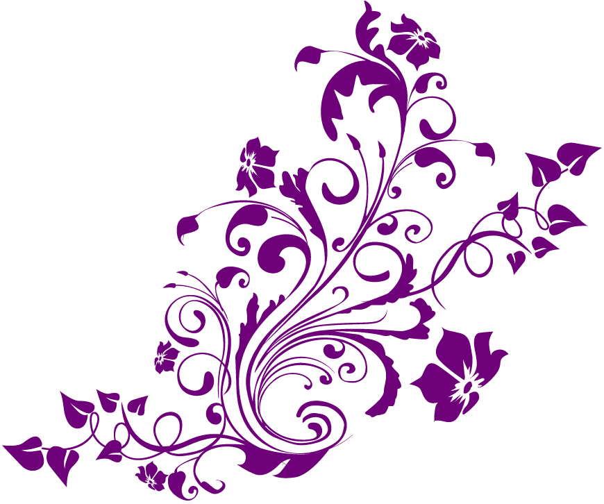 Purple Butterfly Clip Art - Cliparts.co
