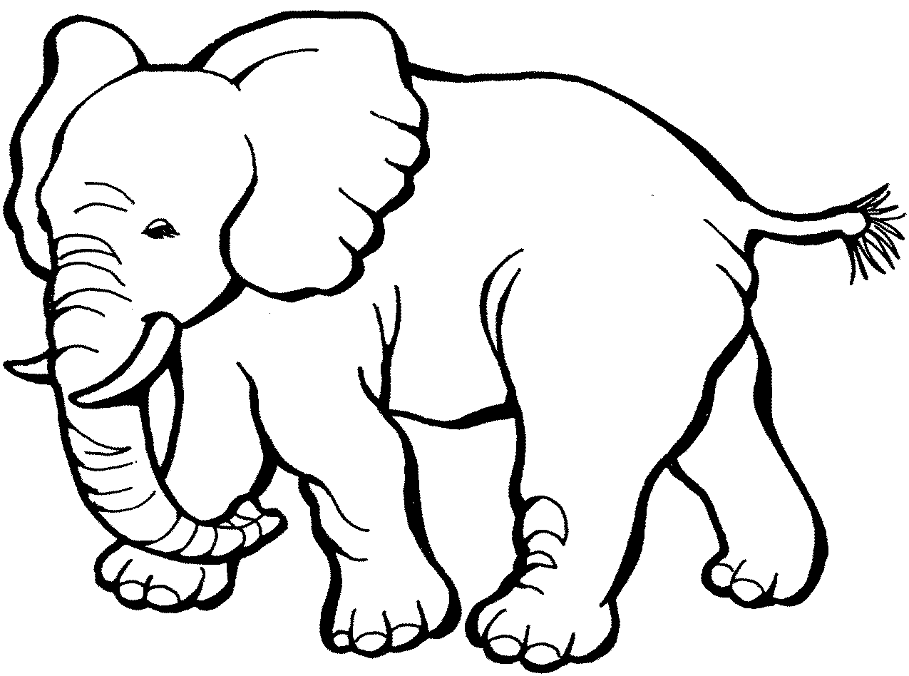Top 10 Elephant clip art images and pictures | Download free ...