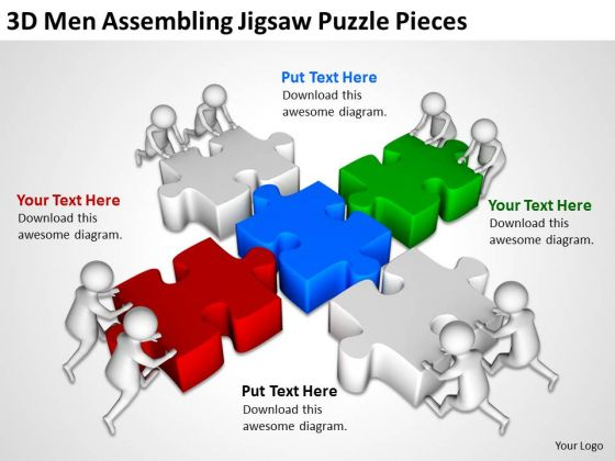 Puzzle PowerPoint Templates Presentation Slides amp PPT