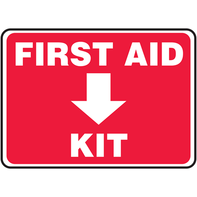 First Aid Sign - Cliparts.co