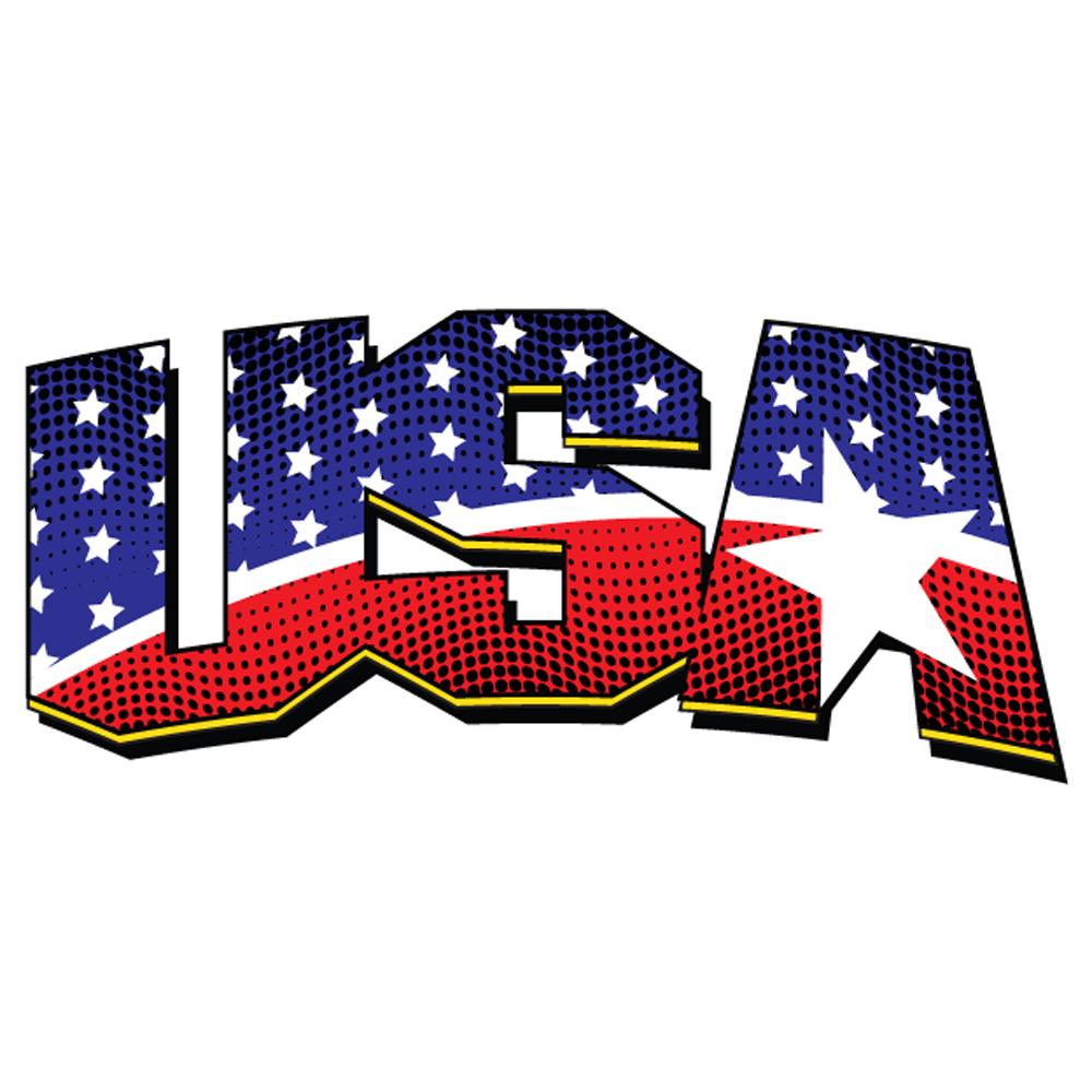 Usa Flag - Cliparts.co