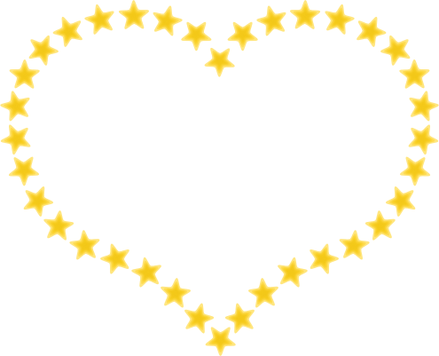 Gold Stars Clipart - Cliparts.co