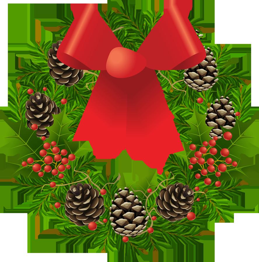 free christmas eve clipart - photo #14