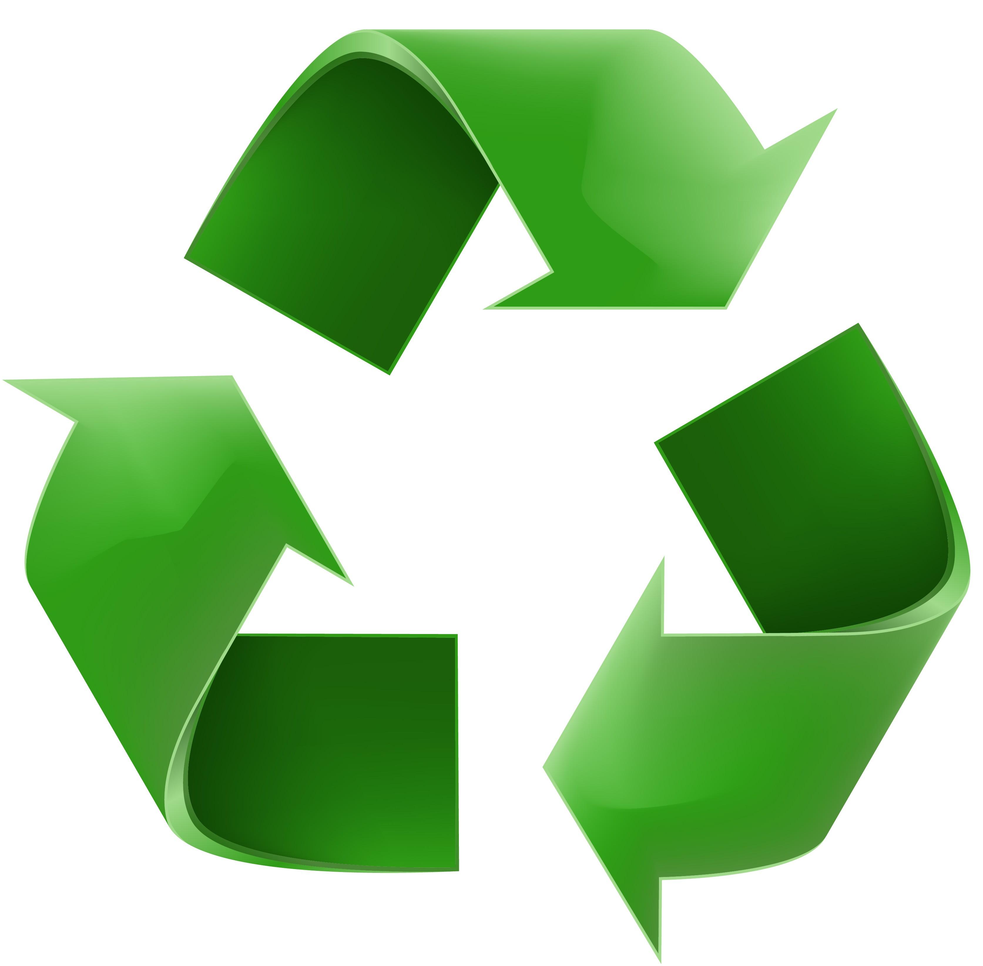 Anti stress Logo Recycler publicitaire personnalisé