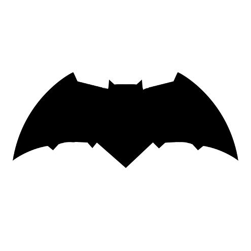 new batman symbol clipartsco